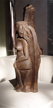 Sybille, Front (2004)